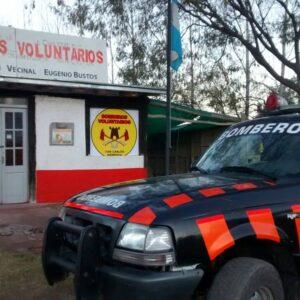 Cuartel Bomberos Voluntarios San Carlo